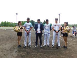 ゴールデン ブレーブス 栃木 栃木ゴールデンブレーブス チーム情報 ルートインBCリーグ